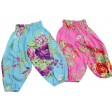 TODDLER KAFTANS & HAREM PANTS