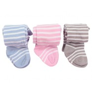 KNITTED BABY TIGHTS