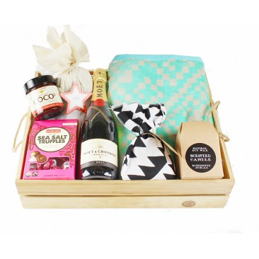 Ultimate Luxe Christmas Hamper