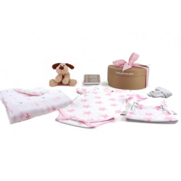 CLASSIC BABY BOX