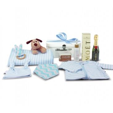 CORPORATE BABY BOX