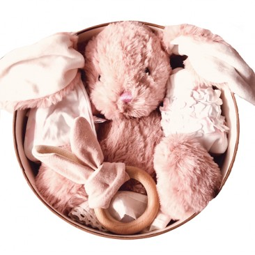 BUNNY BABYBOX - sorry out of stock