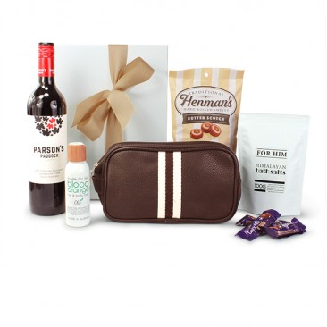 DELUXE FATHERS DAY HAMPER