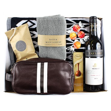 ULTIMATE FATHERS DAY HAMPER