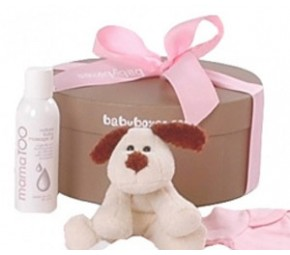 Gorgeous & Practical Baby Gifts