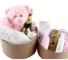 Bath & Pamper Boxes