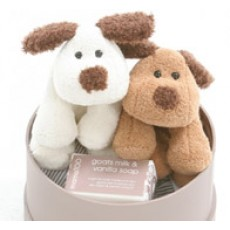 Newborn Baby Basket Gifts: Ideal Presents to Celebrate Birth